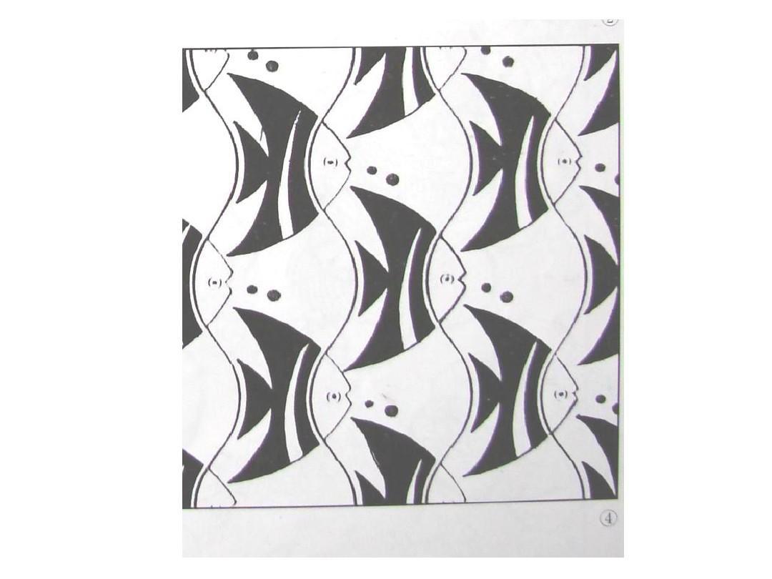 适合纹样图案 生活中的冷色 动物图案 图案纹样 剪纸教学 平面构成图片