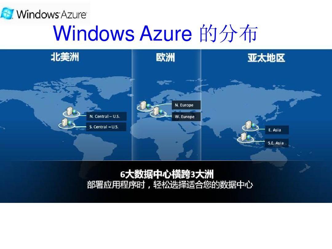 深入浅出计算微软windowsazure云变成蝌蚪ppt小青蛙介绍简课件笔画百度平台图片