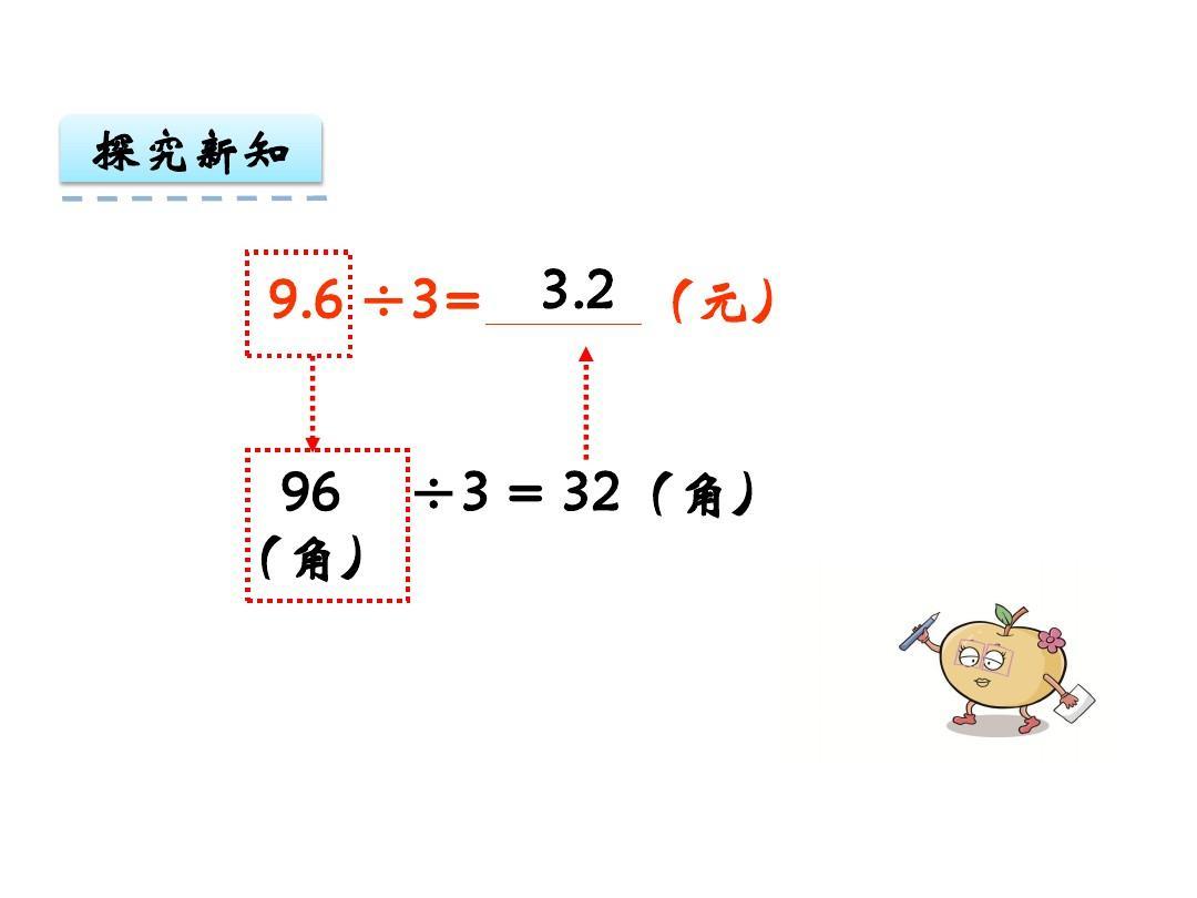 3《除法是课件的模板小数》ppt优质教学ppt整数除数说课(27页)第二课伸出爱的手说课稿图片