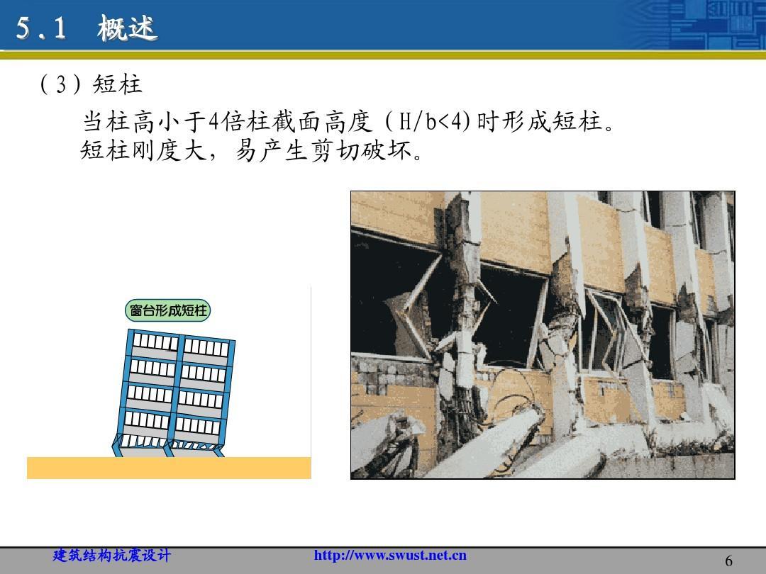 建筑结构抗震设计,多层及高层钢筋混凝土房屋抗震设计图片