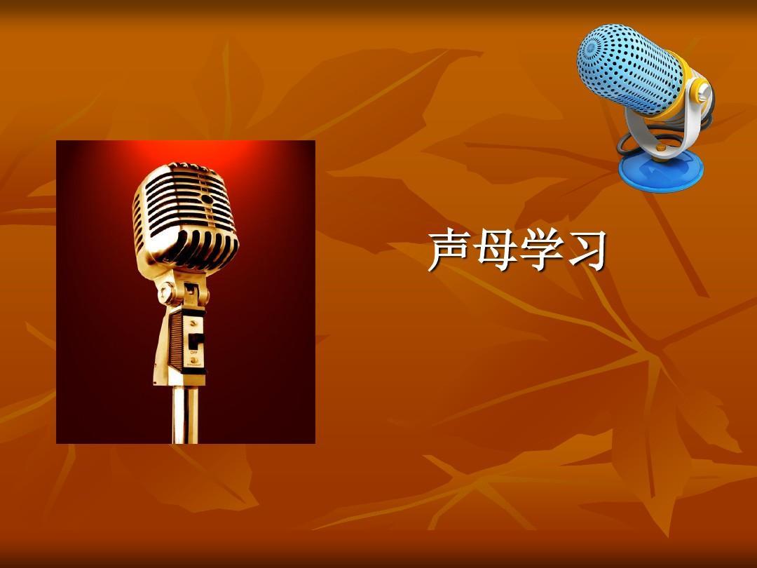 06語言藝術-聲母zhi,chi,shi,r等PPT