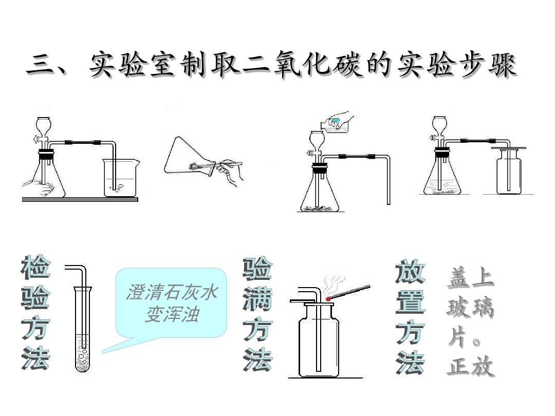 实验室制取二氧化碳_二氧化碳书写_二氧化碳的性质