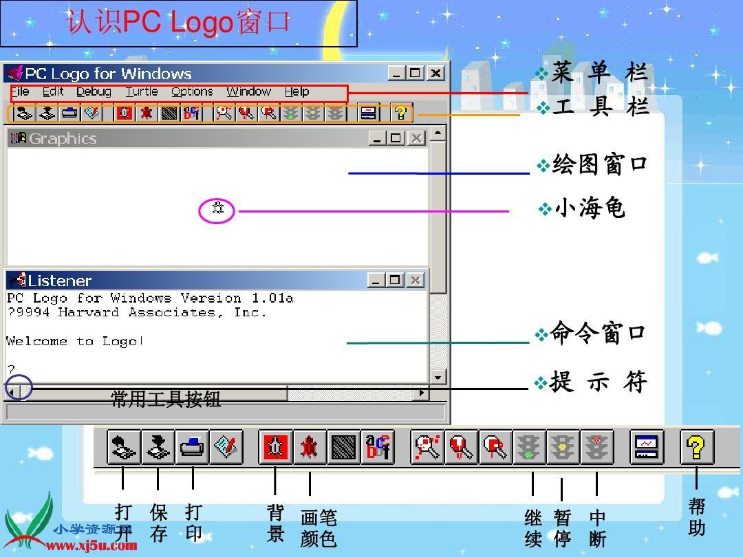 logo初步认识1ppt_word文档在线阅读与下载_无忧文档图片