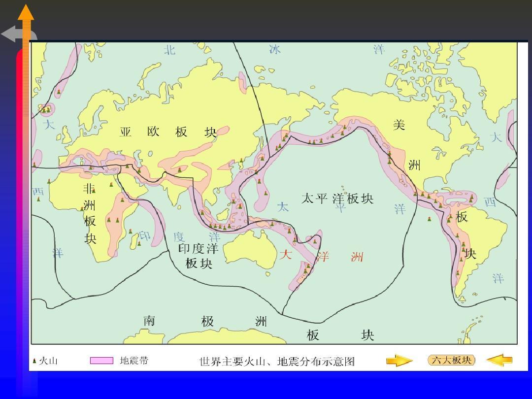 亚洲地理分区_世界地理分区—亚洲ppt