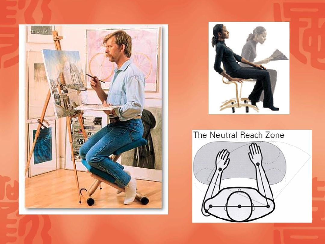 人体工程学与桌面功v人体ppt办公桌玻璃家具图片
