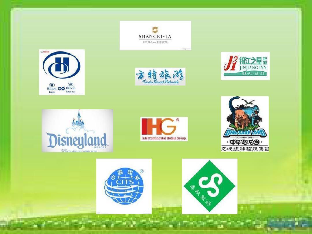 论企业品牌战略_旅游企业品牌战略研究进展ppt