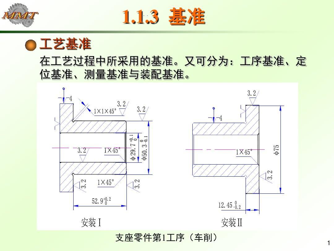 第一章机械加工理工工艺v理工PPT华南规程建筑设计院叶红图片