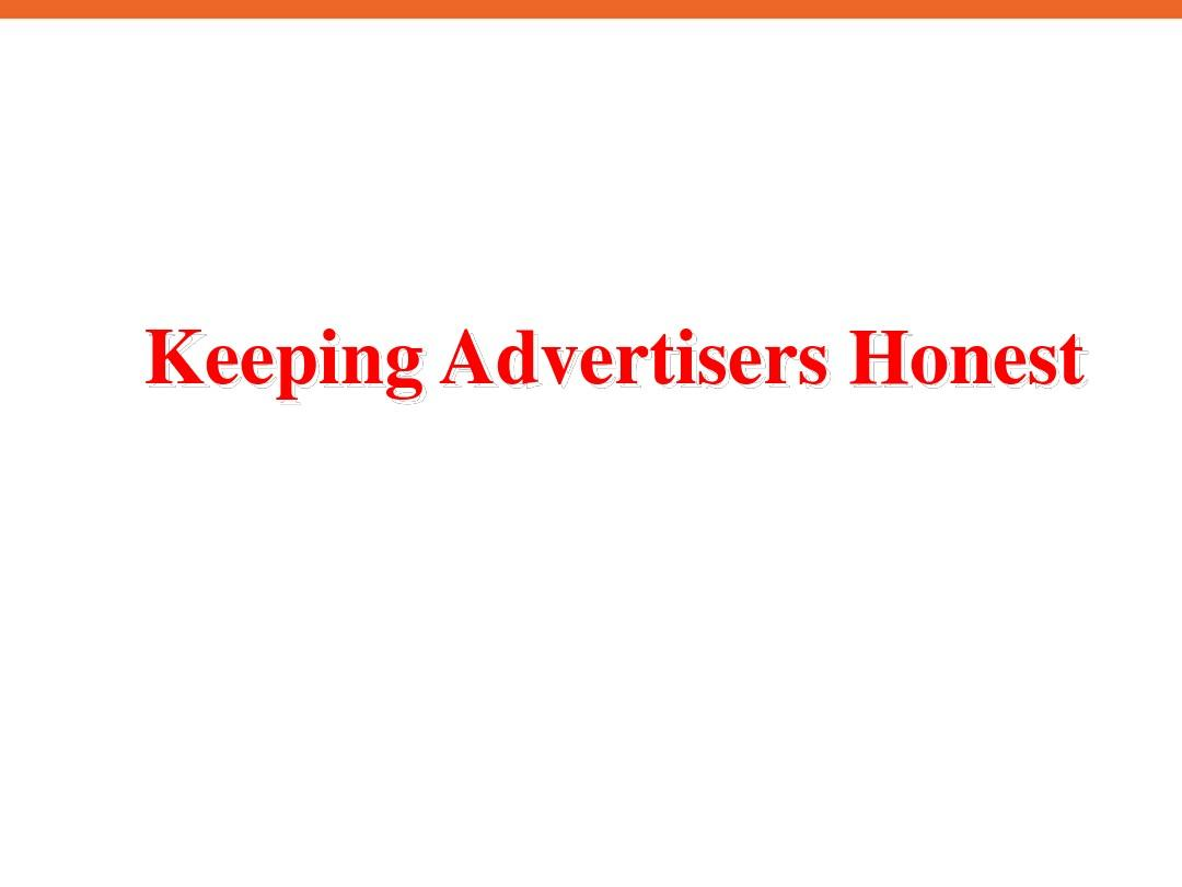 高中英语 Unit5Inside advertising-Using language课件PPT