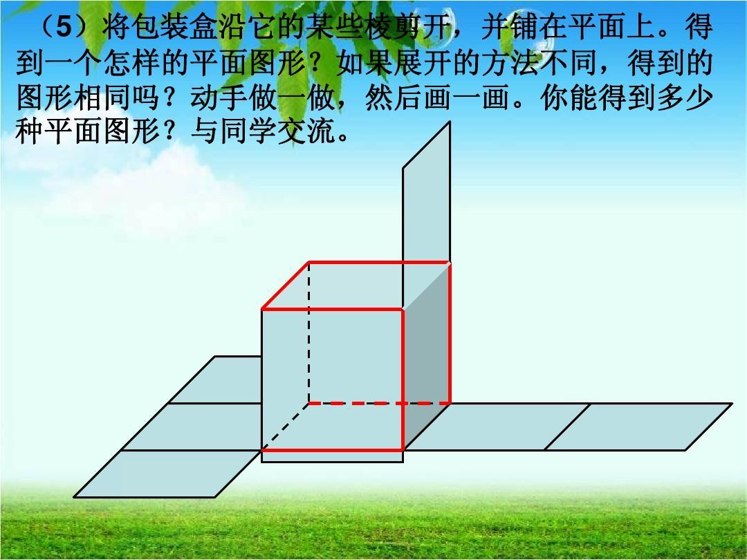 2教案面体老鼠(李功玲)ppt大班猫捉课件的点线图片