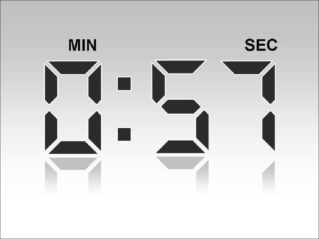 [不可加时版]1分钟动态倒计时ppt图片