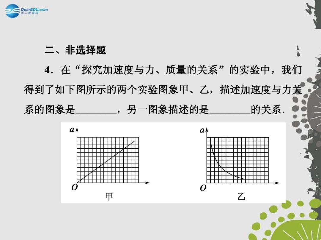 【红对勾】2014-2015物理高中高中4.榆长学年榆树图片