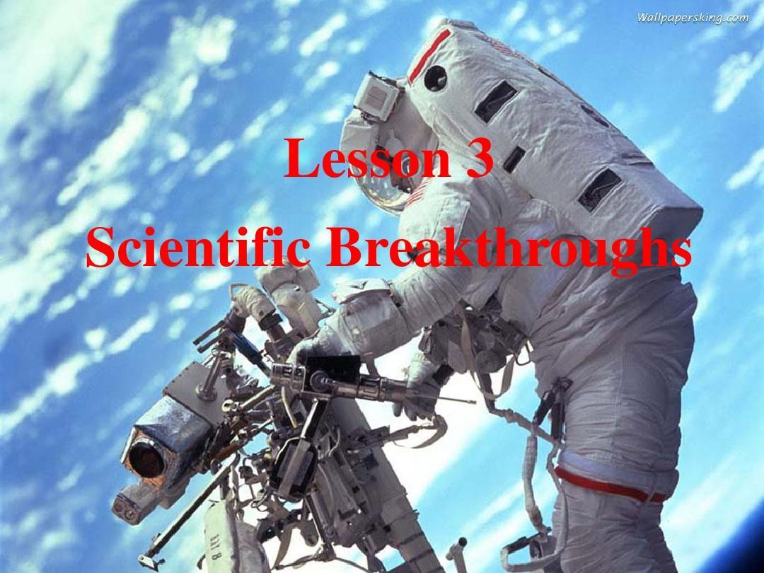 Lesson_3_Scientific_Breakthroughs