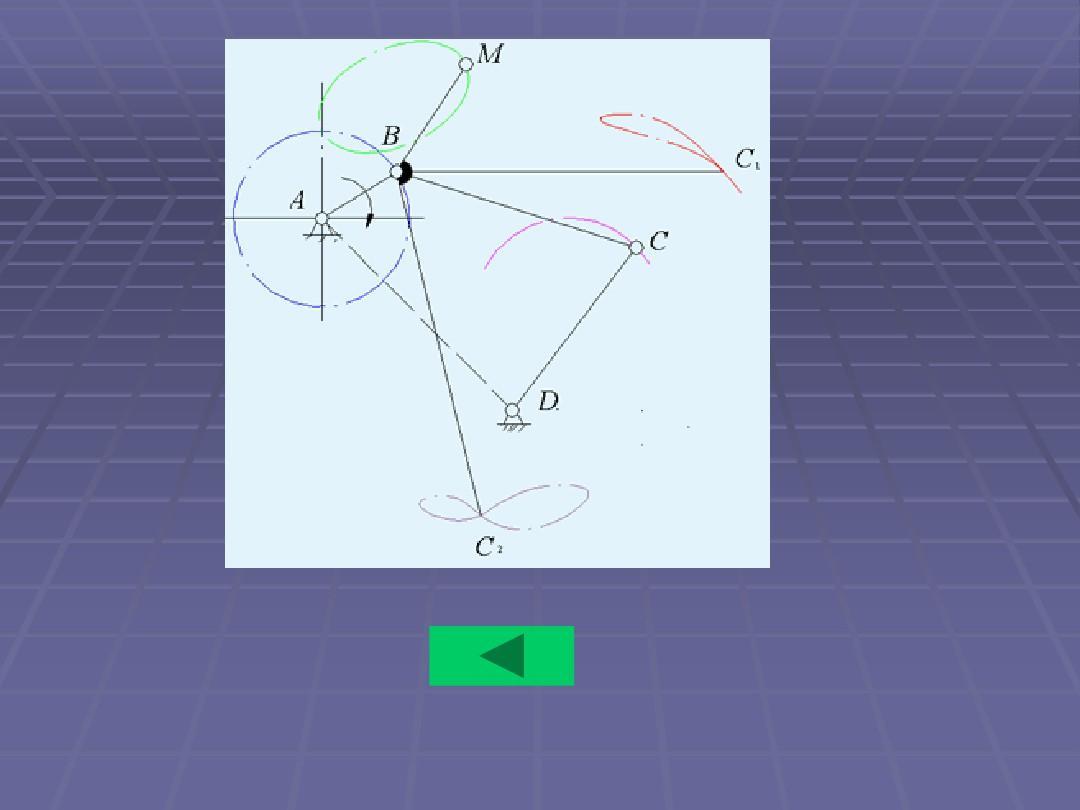 机械原理动画 ppt图片素材 平面连杆机构及其设计 机构创新设计论文图片