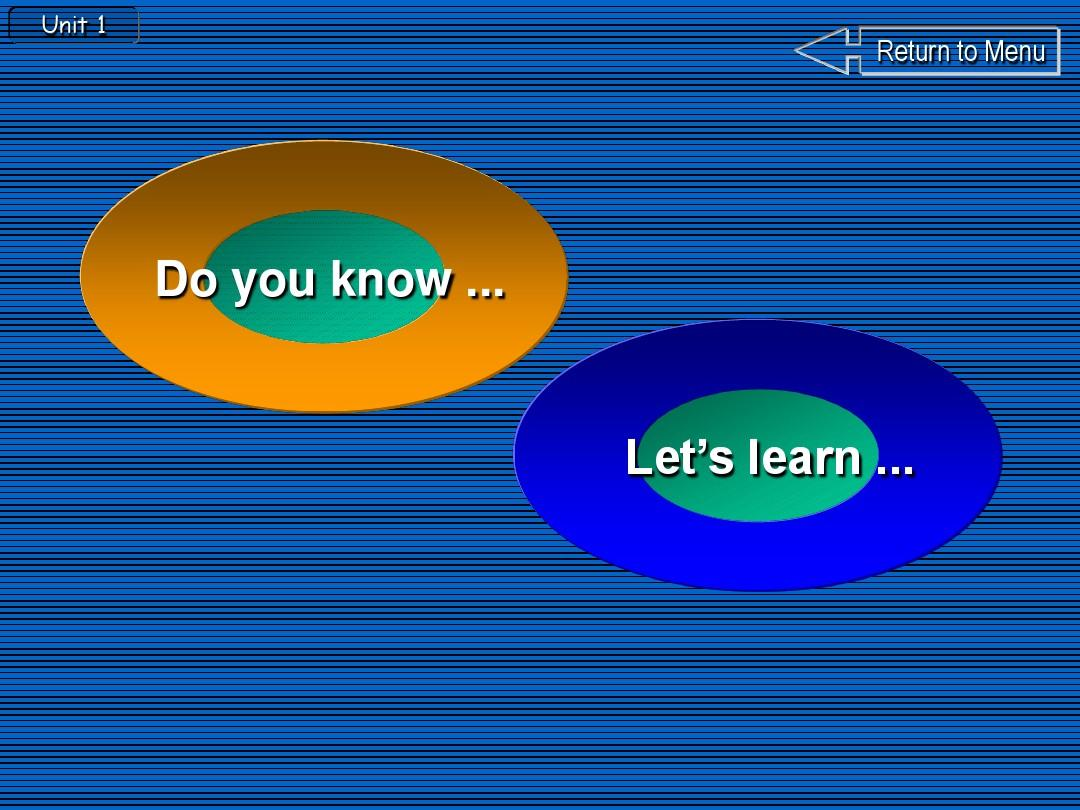 大学体验英语第三版综合教程3 Unit1课件PPT