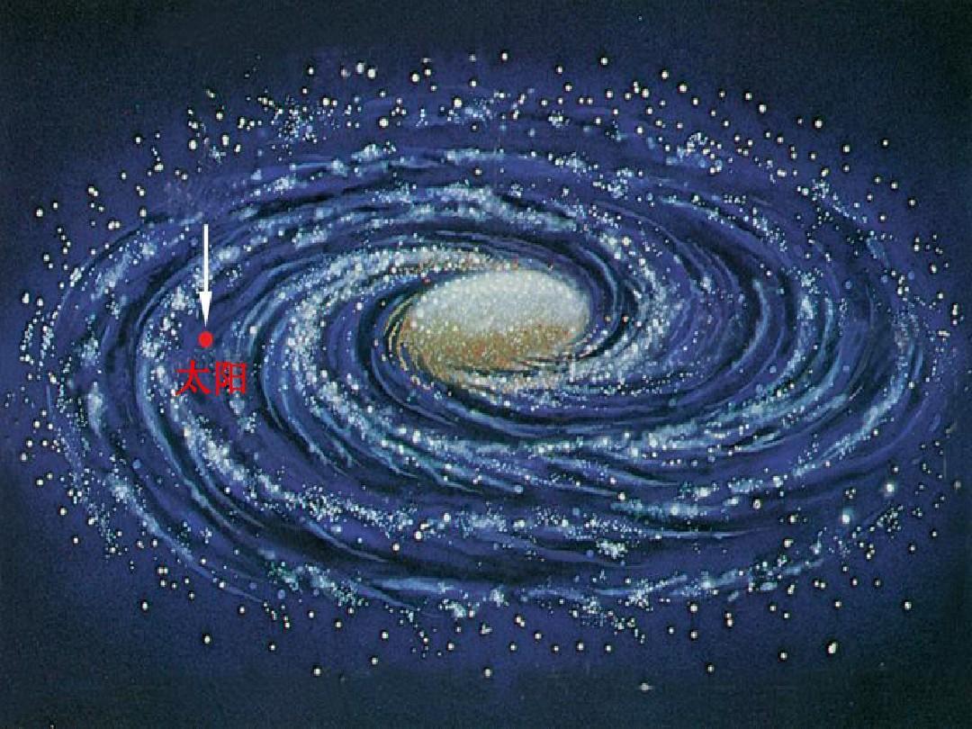 2银河系和太阳系ppt_word文档在线阅读与下载_无忧图片