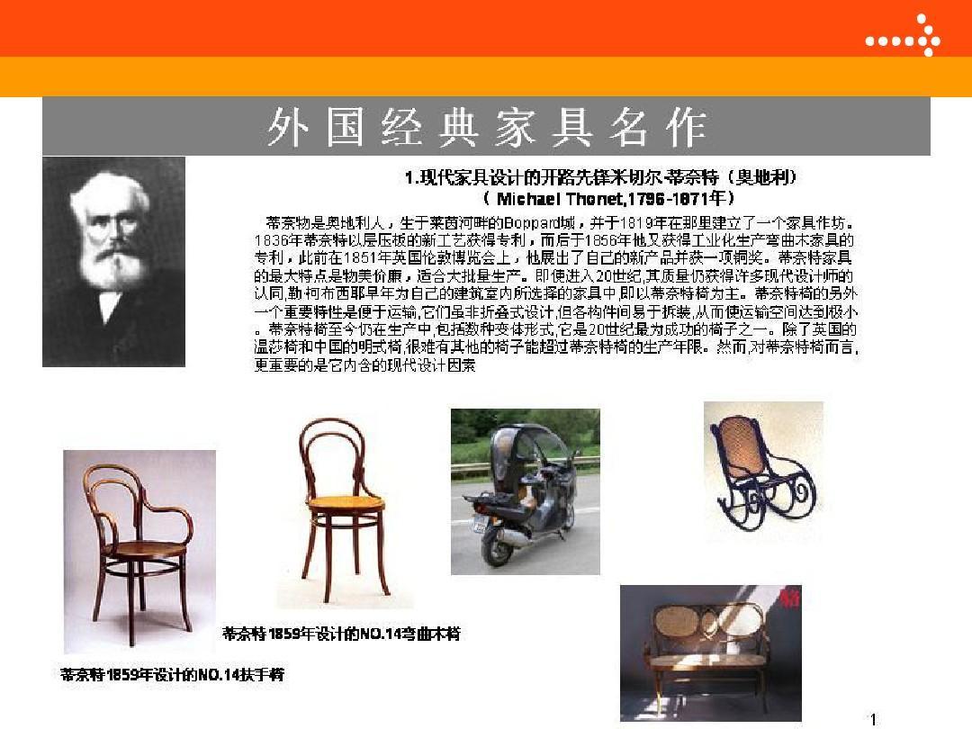 国外著名农村设计师作品v农村ppt120家具室内房子设计图平方图片