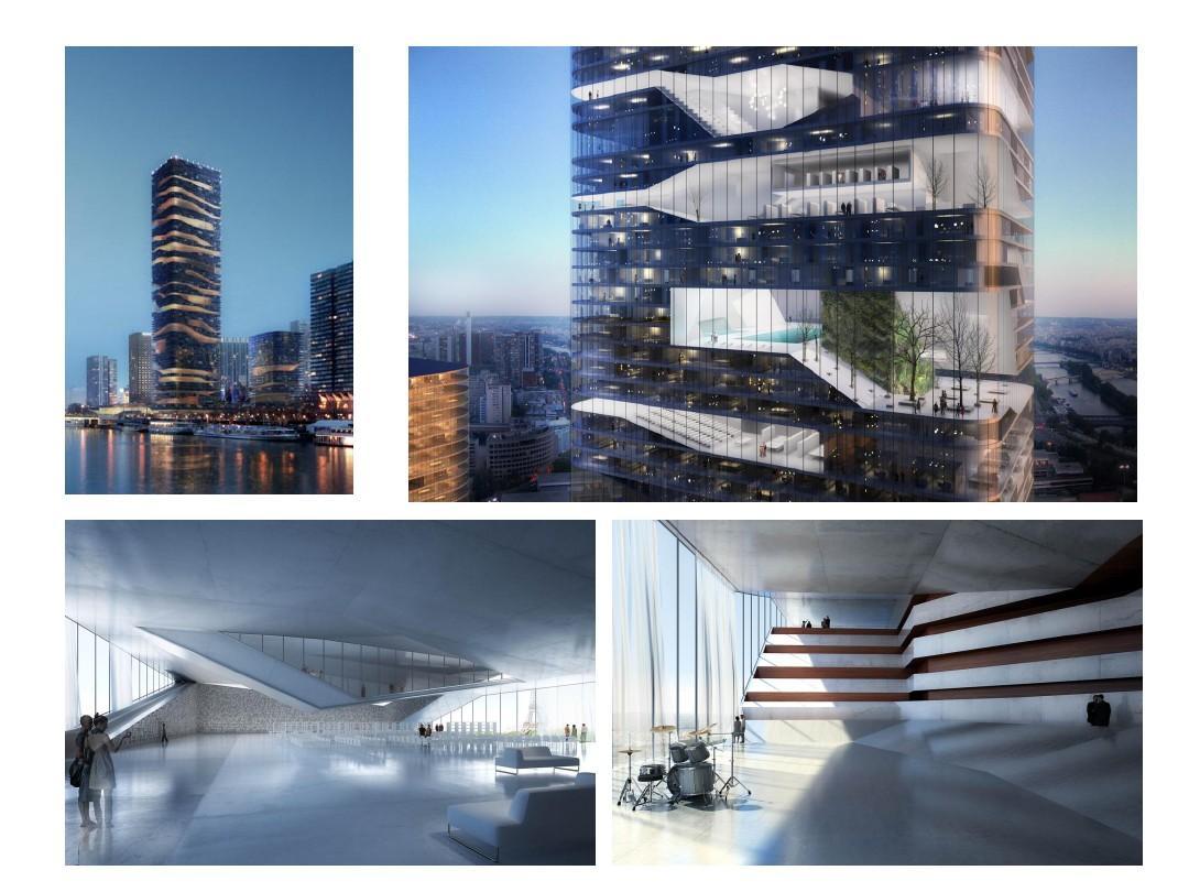 大全建筑设计案例分析ppt最新家居装修v大全效果图高层图片