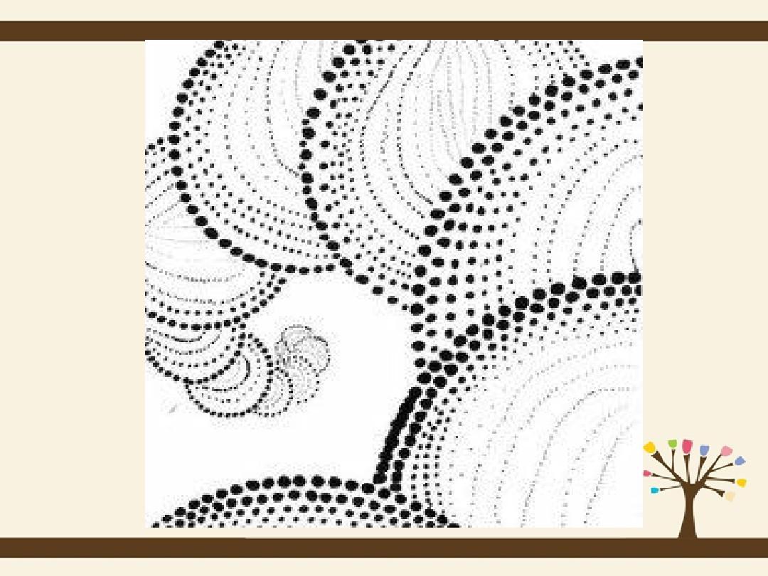 图形创意点线面构成ppt图片