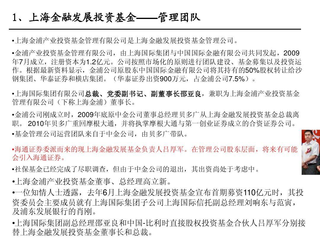 上海国际集团有限公司