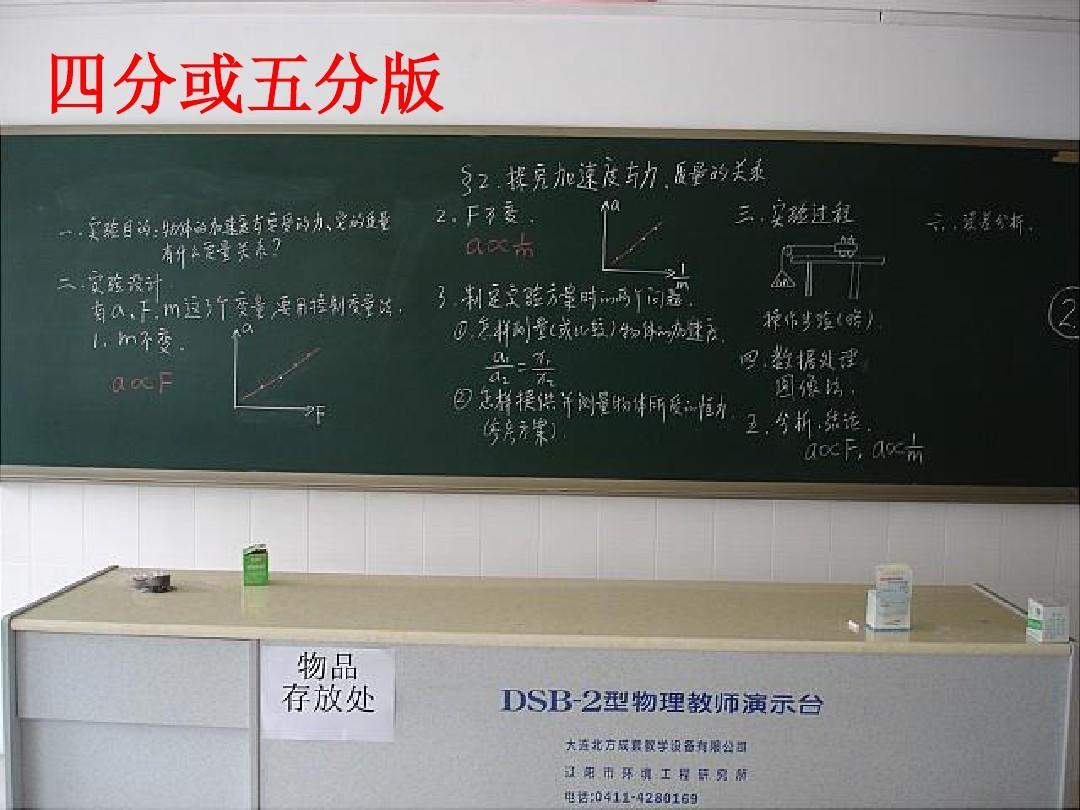 物理教学板书的设计要求ppt图片