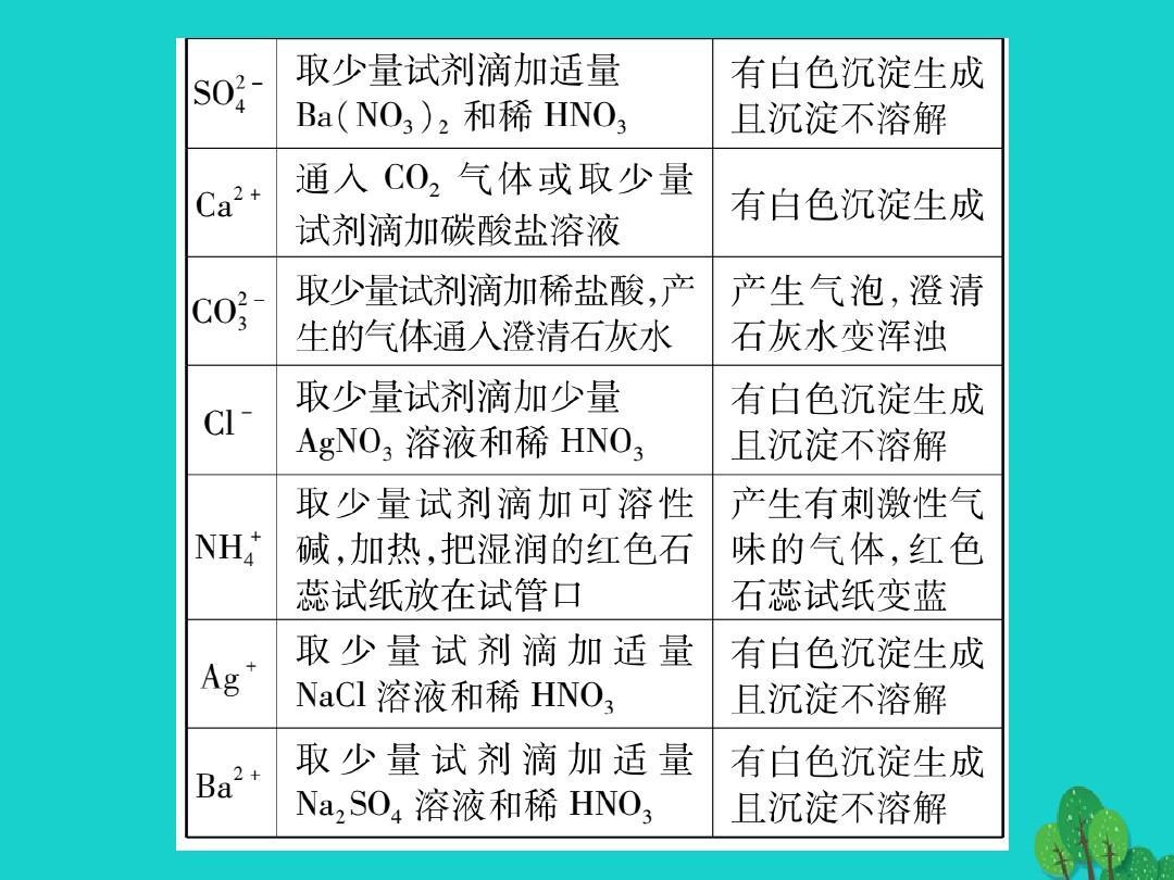 【中考中考】2017掌控化学第19讲物质的鉴别与检验二初中部华师大附中浦东图片