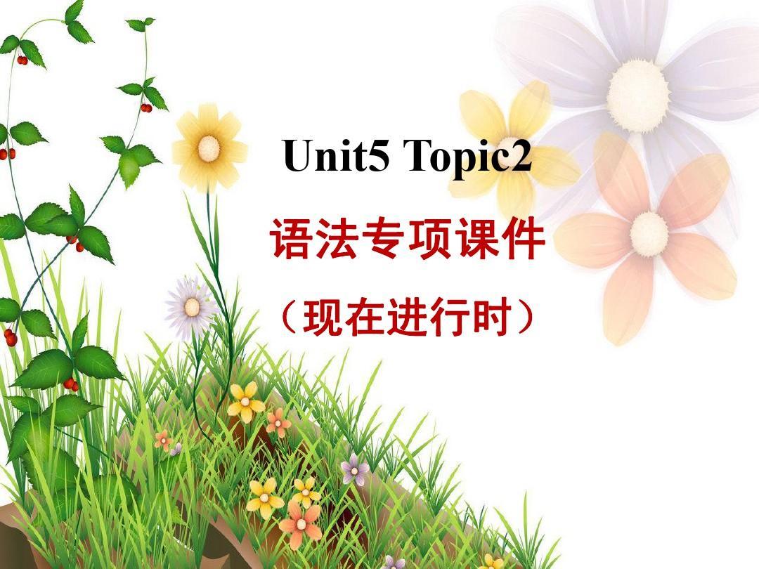 最新下册版英语七语法宾语Unit5_Topic2_仁爱从句优秀教案年级图片