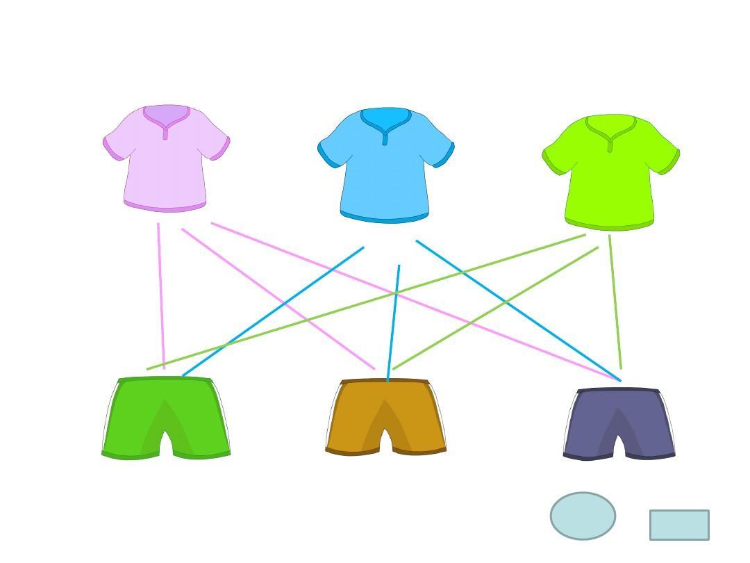 (沪教版)三年级课件数学搭配课件(中心备课组)ppt的人力资源实用下册图片