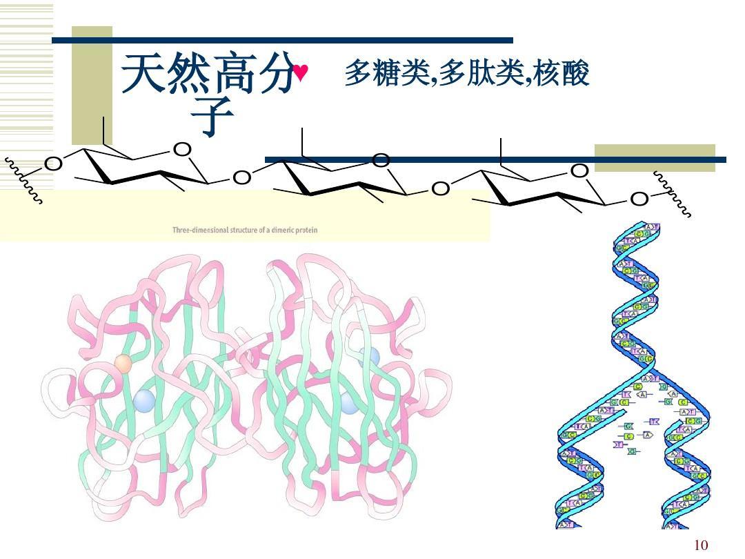 高分子材料合成工艺_09三大高分子合成材料ppt