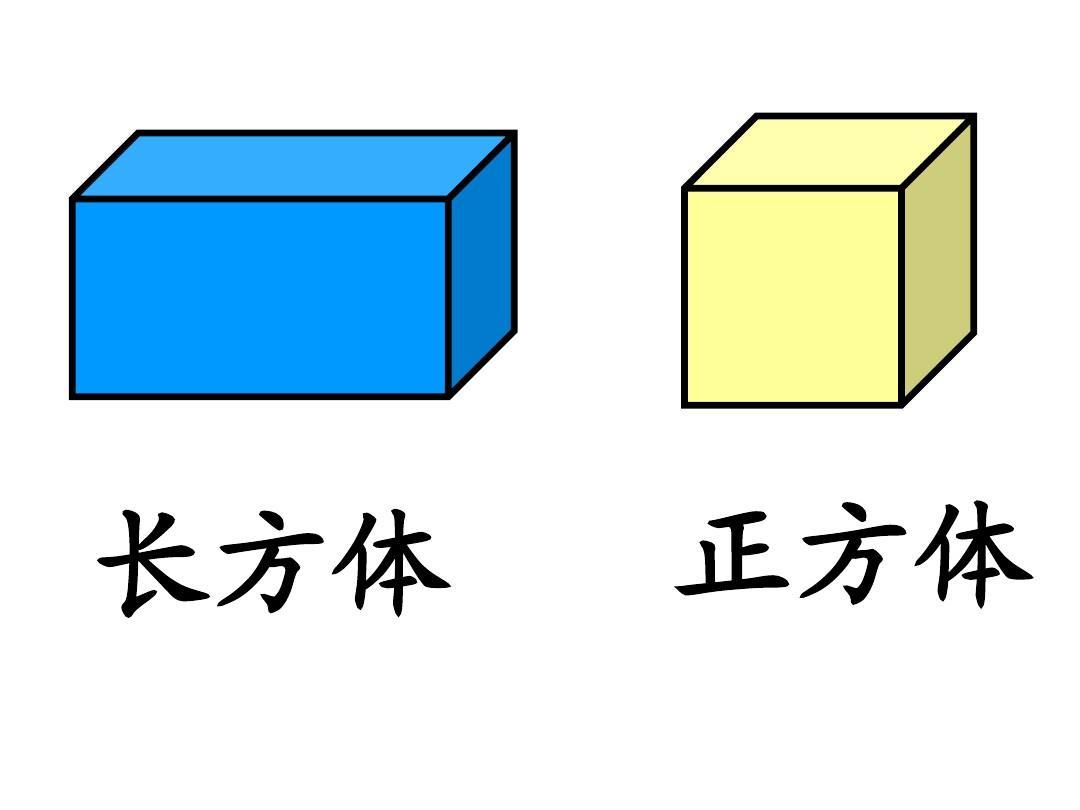 正方形是特殊的长方形,那么长方形是特殊的正方形对吗图片