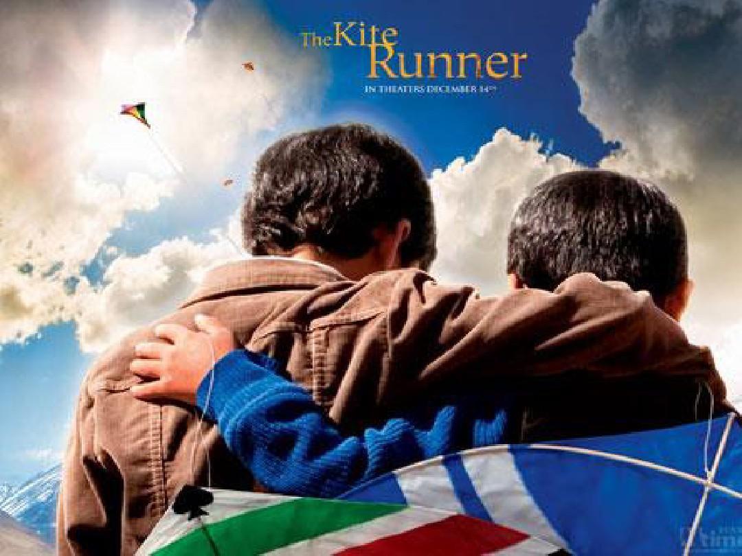 追风筝的人在线收听_全英文版《追风筝的人》The Kite RunnerPPT_word文档在线阅读与下载 ...