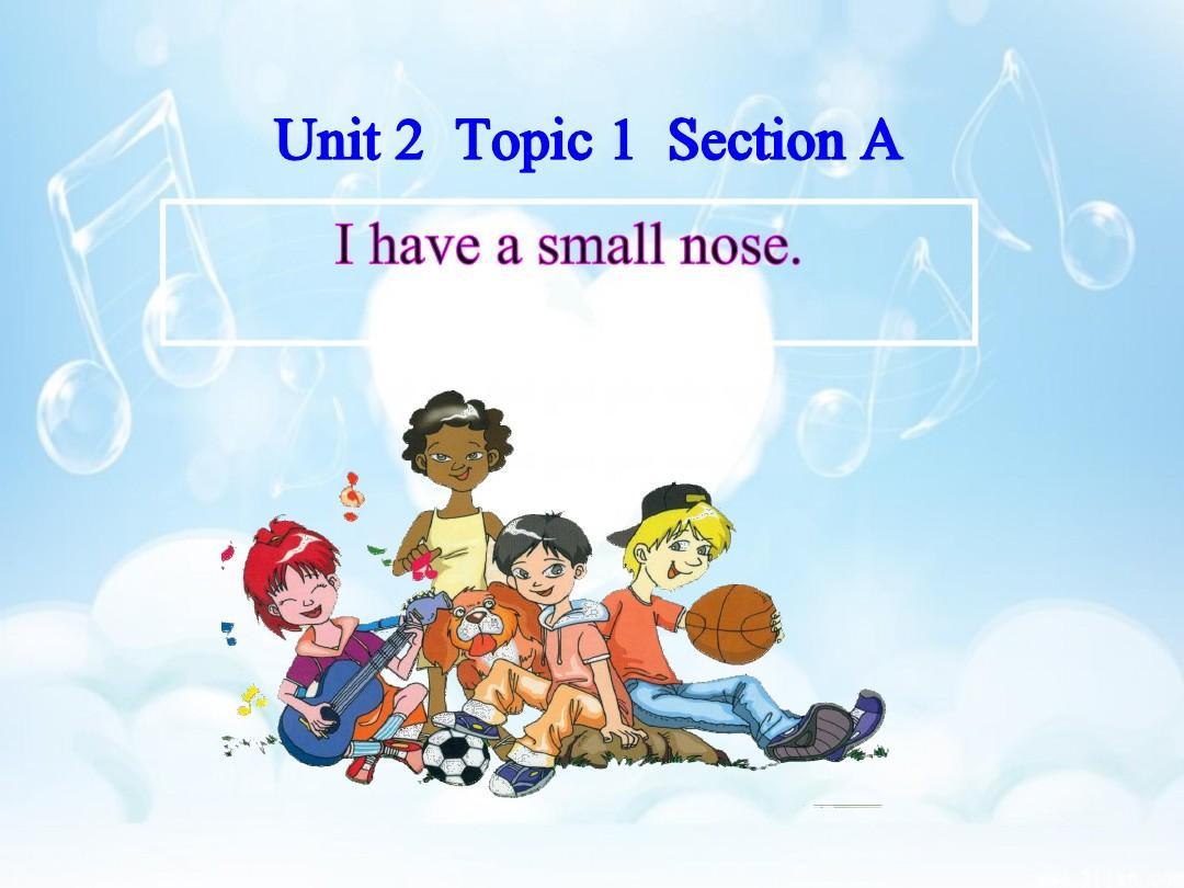 七精品英语上册Unit2Topic1SectionA教案课件哪里可以下载免费年级图片