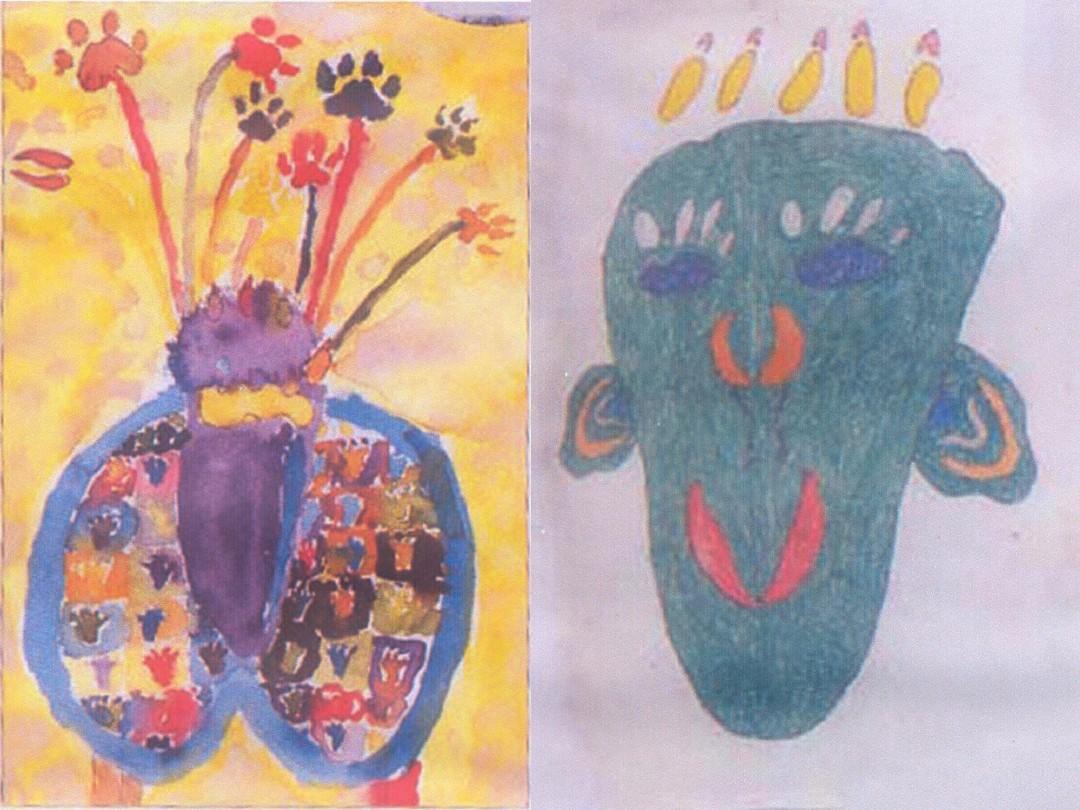 无忧文档 所有分类 小学教育 其它课程 二年级其它课程 奇妙的脚印ppt图片