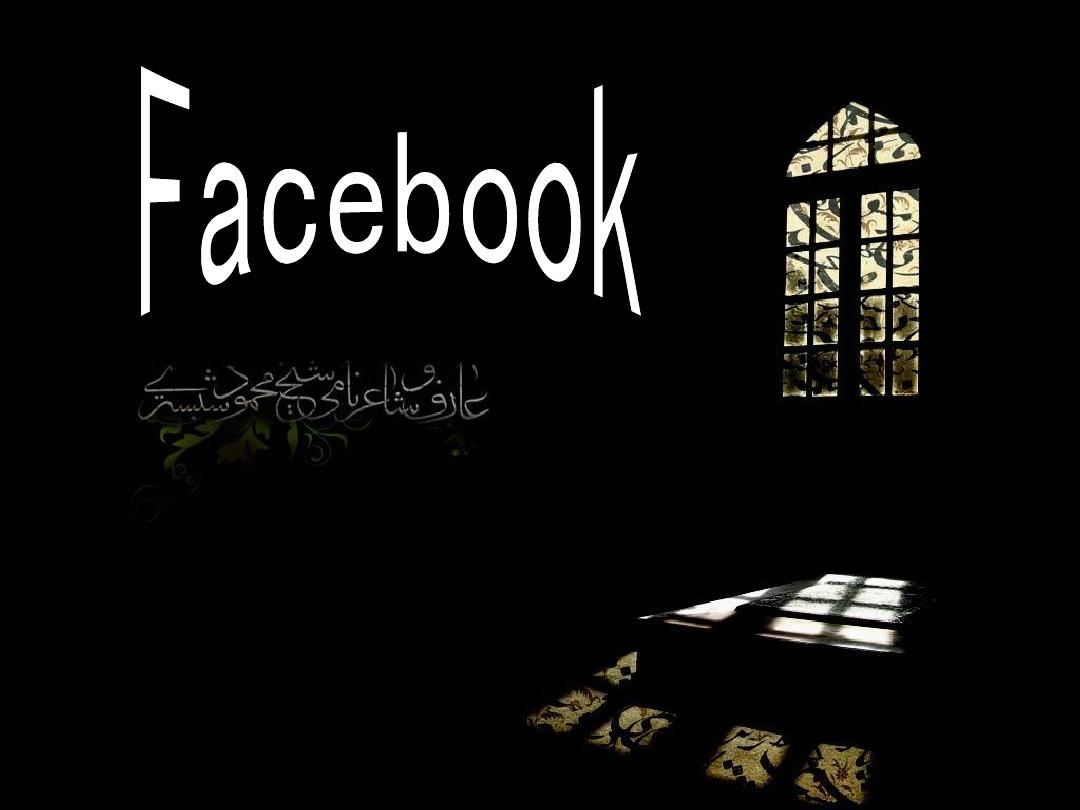 Facebook(告白学)特性化营销