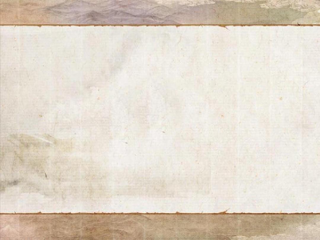ppt主题模板,背景图片--复古风图片