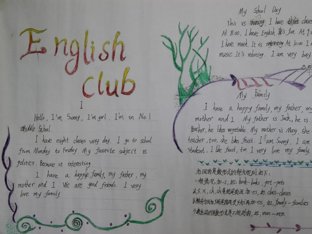 小学六年级下册英语ppt