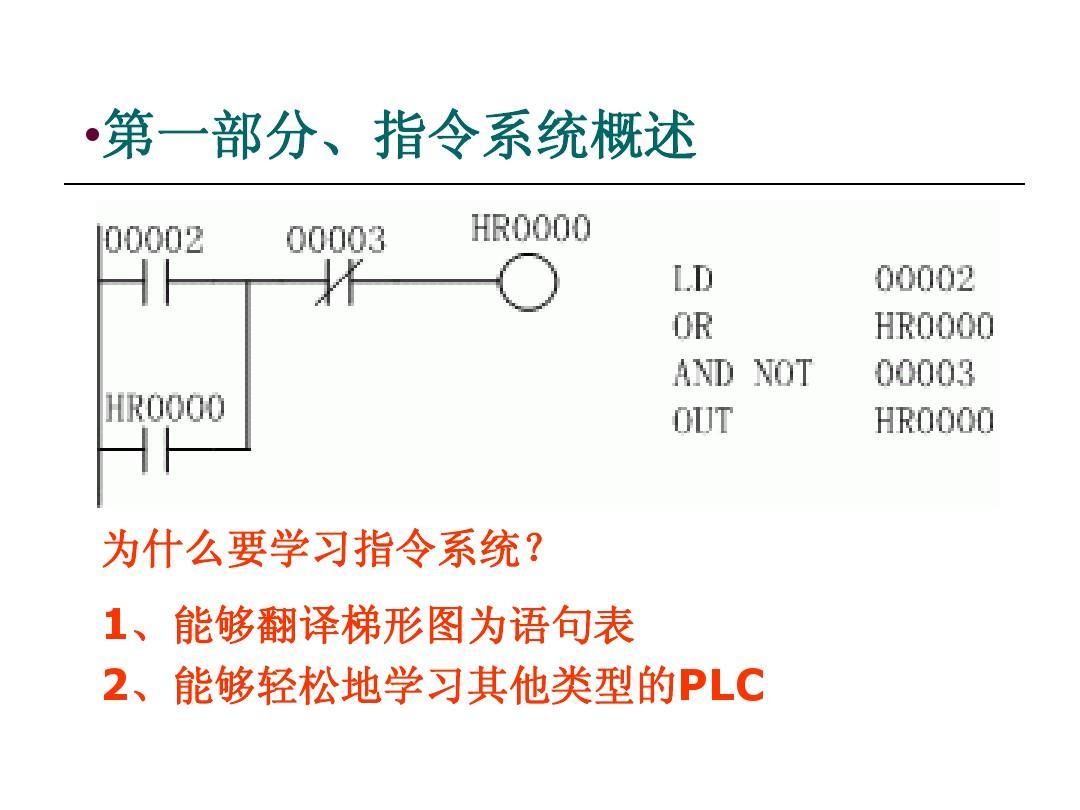 欧姆龙plc脉冲指令_欧姆龙plc指令讲解_文档下载