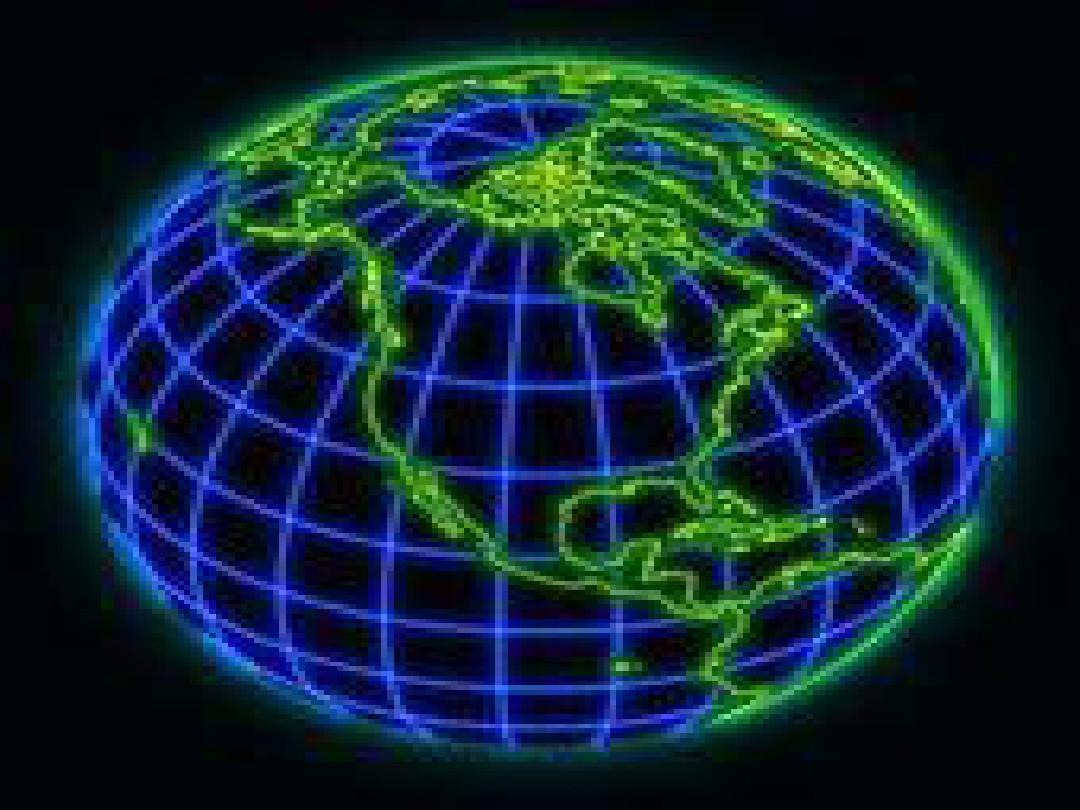 世界时区图