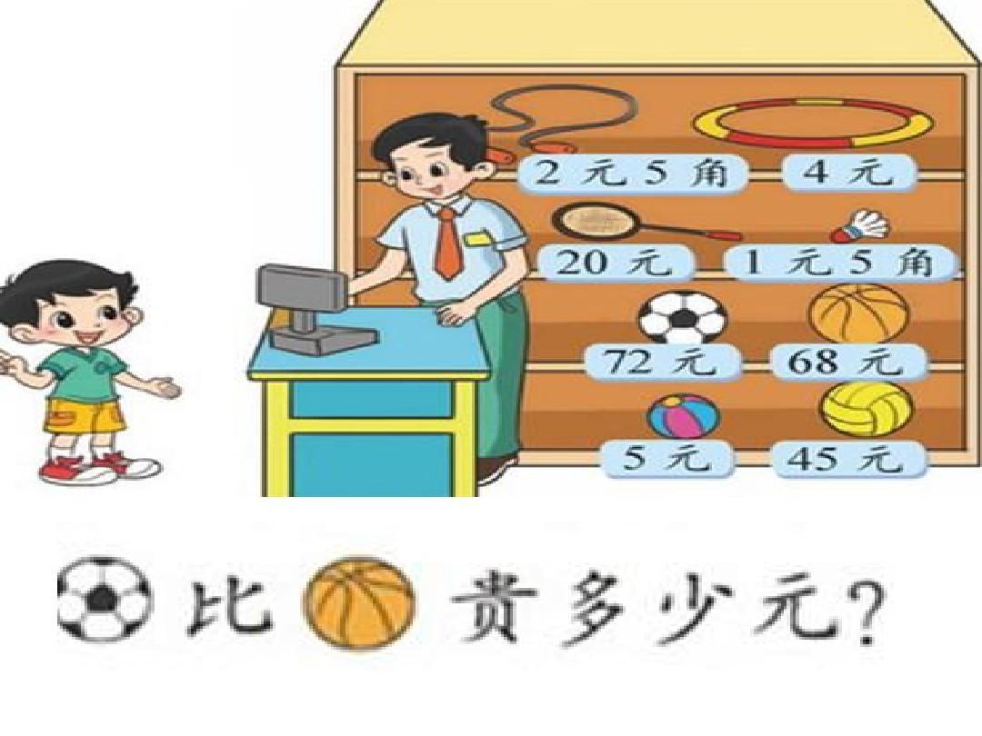 3《小小商店》ppt精品课件2