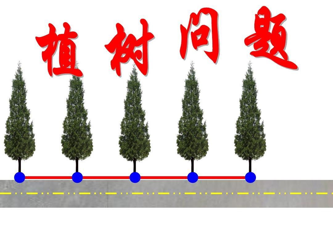 青岛版课件广角面积《植树三下》ppt问题1-土地冀教版数学的副本说课稿图片