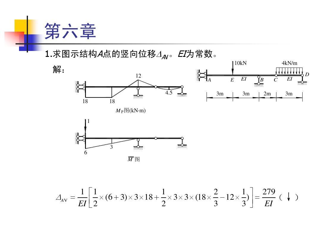 图乘法例题