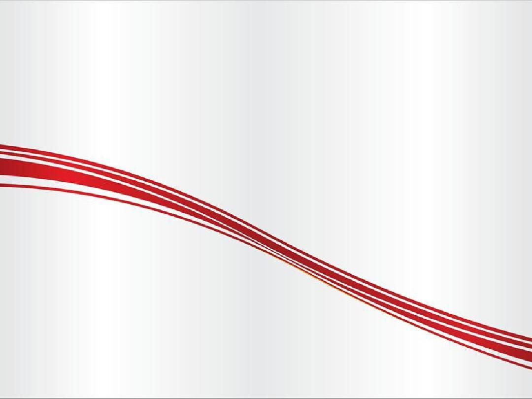 红白底黑方块ppt商务模板_word文档在线阅读与下载图片
