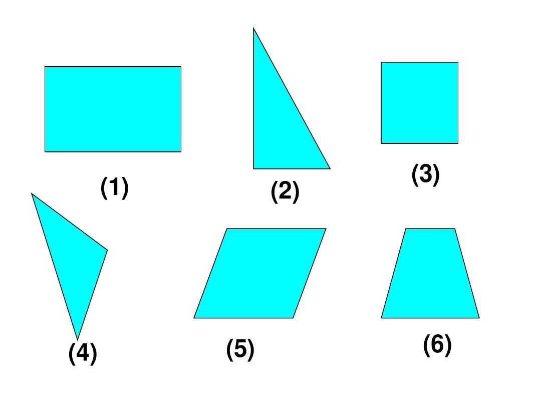 崔丽立 新修改《平行四边形的认识,高的画法》ppt课件图片