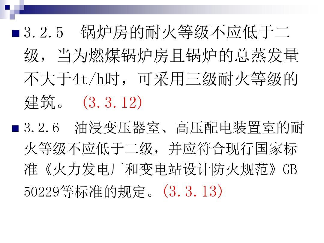 《建筑设计培训规范》(gb50016-2014)防火课件一ppt广联达2015gcl绘制斜板图片