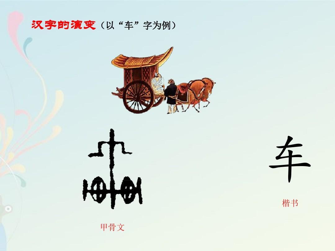 三年级美术上册第2课汉字的创意与设计课件2浙美版ppt图片