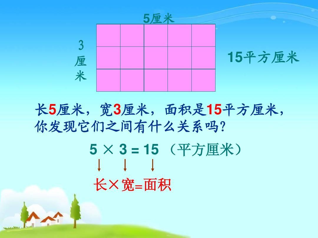 长方形的侧面积公式_长方形正方形的面积的公式是什么?-
