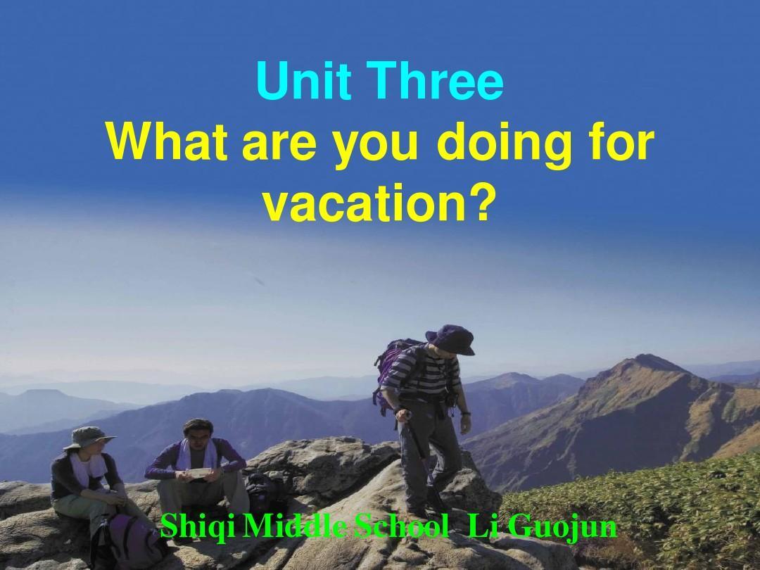 八科学上班英语课件Unit3Whatareyoudoing教案幼儿磁悬浮年级图片