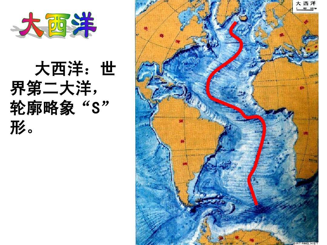 高中世界地理