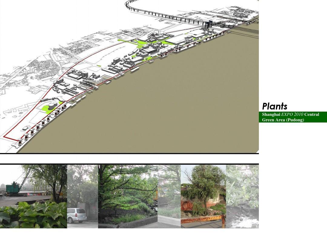 荷兰尼塔上海世博园区景观设计方案汇报文本1ppt图片