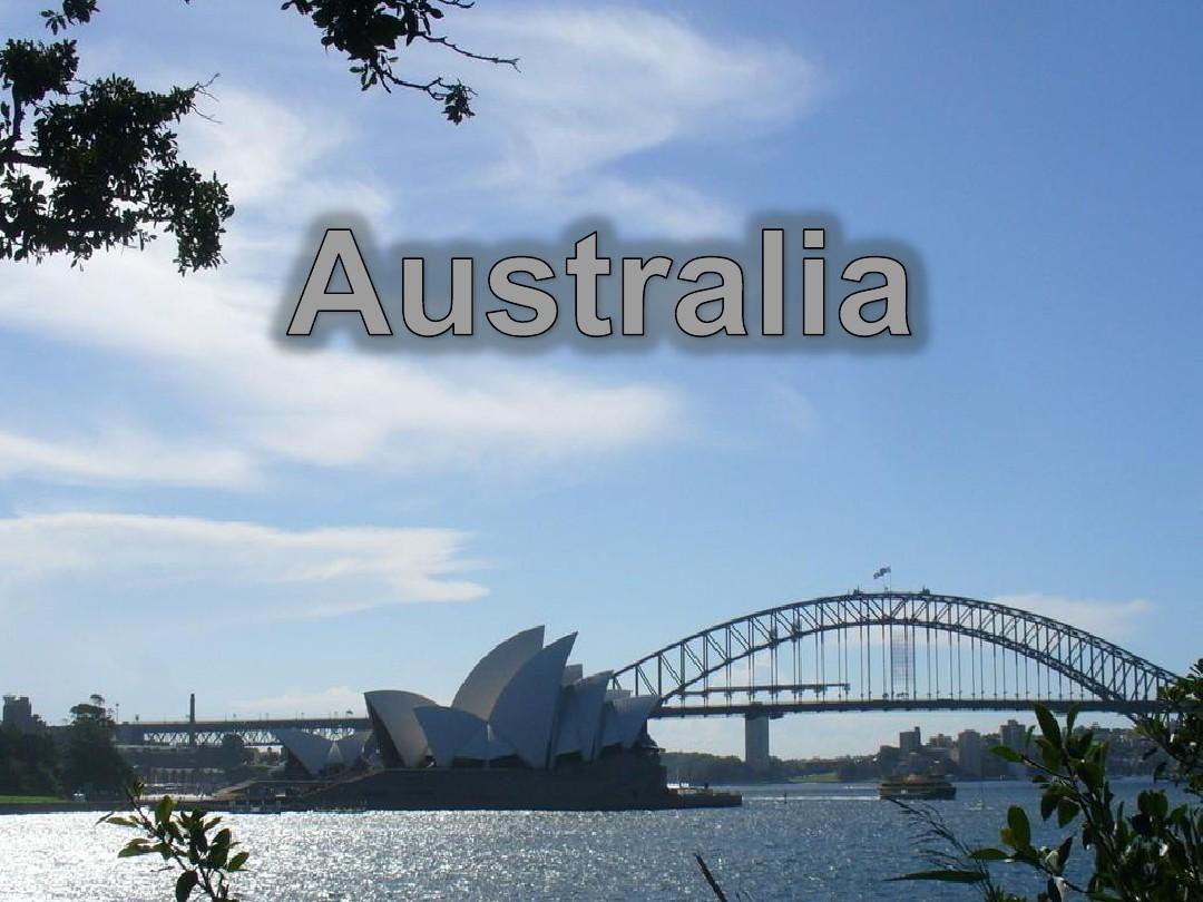 """""""澳大利亚风土人情""""的图片搜索结果"""
