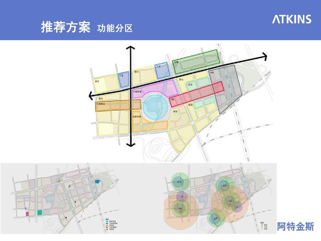 无忧文档 所有分类 工程科技 城乡/园林规划 徐州经济开发区城市设计